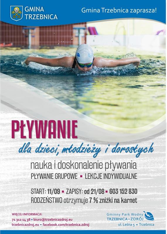 PLAKAT_pływanie_dla_dzieci_i_młodzieży_wrzesień nowy sezon www.jpeg