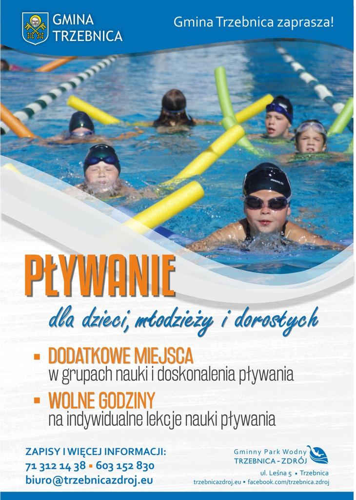 PLAKAT_pływanie_dla_dzieci_i_młodzieży_listopad dodatkowe godziny www.jpeg
