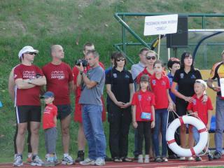 """Galeria Otwarcie Stadionu  Miejskiego """"Fair  Play Arena"""""""