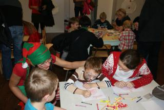 Galeria 2011 - mikołajki