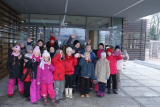 Galeria 2012 - półkolonie letnie i zimowe