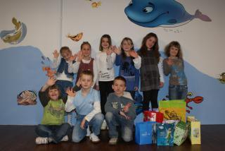 Galeria 2012 - przyjęcie urodzinowe