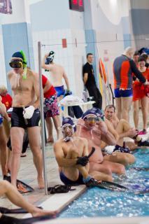 Galeria 2013 - gorączka sobotniej nocy - hokej podwodny