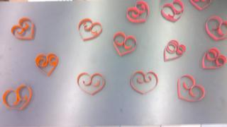 Galeria Walentynki 2012