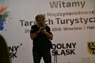 Galeria 2016 - Targi Turystyczne