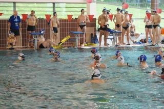 Galeria Turniej Aqua Battle