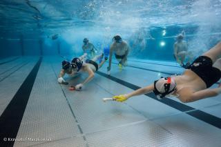 Galeria 2018 - sekcja hokeja podwodnego n