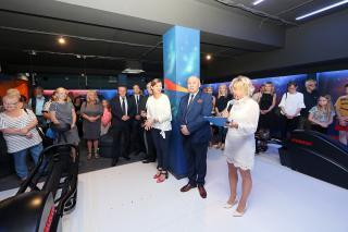 Galeria 2018 otwarcie strefy n