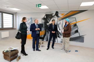 Galeria 2018 budowa strefy - Strefa aktywności coraz bliżej