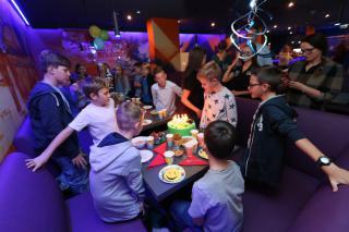 Galeria 2018 urodziny bowling club kręgielnia n