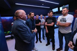 Galeria 2018 galeria trzebnicka liga bowlingowa n