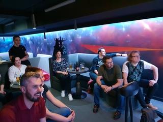 Galeria II EDYCJA TRZEBNICKIEJ LIGI BOWLINGOWEJ - SEZON 2018/2019