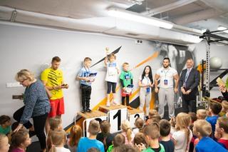 Galeria I Edycja zawodów Cross Kids za nami!