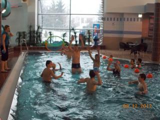 Galeria II Zawody Mikołajkowe o Puchar Burmistrza Gminy Trzebnica Marka Długozimy